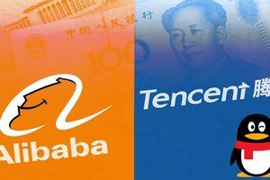 Cuộc chiến khốc liệt giữa Alibaba và Tencent tại thị trường Đông Nam Á
