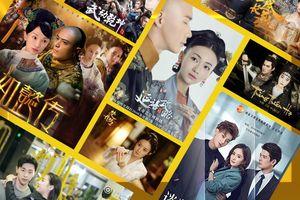 Hệ lụy của luật thuế mới và cát sê khiến ngành phim truyền hình Hoa Ngữ bước vào thời kỳ đóng băng