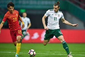 CĐV Trung Quốc đề nghị giải tán đội tuyển quốc gia