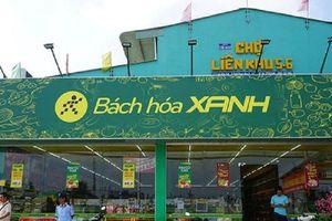 Bách hóa Xanh tuyển quân, xâm nhập thị trường Hà Nội?