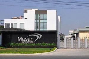 Masan rao bán gần 110 triệu cổ phiếu quỹ