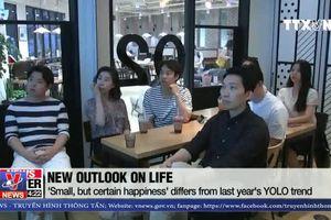 Trào lưu sống mới của thanh niên Hàn Quốc