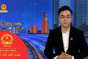 BẢN TIN DÒNG CHẢY CỦA TIỀN TRƯA NGÀY 12/09/2018