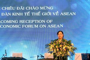 WEF ASEAN 2018 là cơ hội tốt để Hà Nội học hỏi kinh nghiệm phát triển