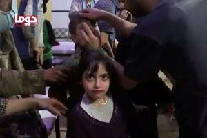 'Bộ phim về tấn công vũ khí hóa học ở Idlib (Syria) sắp được chiếu'