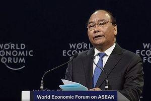 Thủ tướng đề xuất nhiều giải pháp thúc đẩy kết nối và hợp tác ASEAN