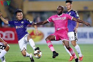 'Quang Hải tiếp tục gắn bó với Hà Nội FC, chưa ra nước ngoài thi đấu'