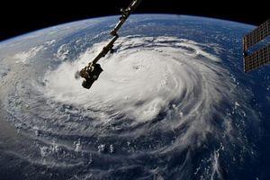 Tổng thống Trump: Chính phủ Mỹ sẵn sàng ứng phó siêu bão Florence