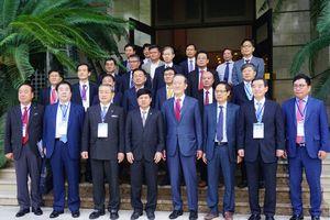 Tăng cường hoạt động đầu tư của các doanh nghiệp Hàn Quốc trên địa bàn Hà Nội
