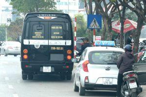 Hà Nội: Tước phù hiệu của 144 ôtô do vi phạm tốc độ