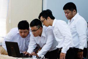 Sinh viên Việt ứng dụng trí tuệ nhân tạo làm hệ thống nhận diện tội phạm