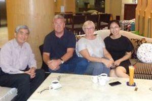 Chuyện về hai thế hệ trong một gia đình Nga giúp Việt Nam