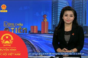 BẢN TIN DÒNG CHẢY CỦA TIỀN TRƯA NGÀY 03/10/2018