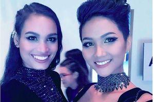 Người đẹp H'Ăng Niê: 'Sự nhầm lẫn với tân Hoa hậu Hoàn vũ khiến tôi bị tổn thương'