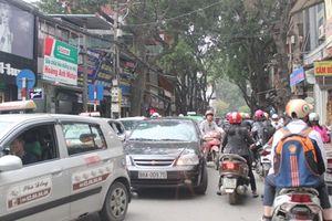 Giải phóng mặt bằng đường Hoàng Cầu - Voi Phục: Đảm bảo để người dân ít thiệt thòi nhất
