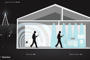 Những điều cần biết về Li-Fi