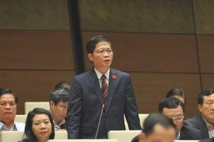 Bộ trưởng Trần Tuấn Anh trả lời chất vấn trước Quốc hội về các biện pháp phòng vệ thương mại để bảo vệ sản xuất trong nước
