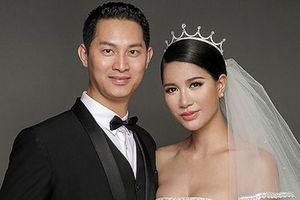 Trang Trần sắp làm đám cưới với chồng Việt kiều sau hai năm sinh con