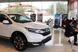 Toyota and Honda Suspend Exports to Vietnam