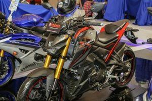 Mô tô Yamaha M-Slaz 150 cho người trẻ sắp ra mắt giá chỉ 47 triệu có gì hay?