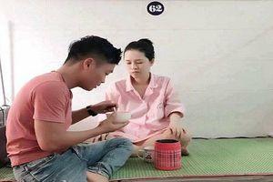 3 lần chăm vợ đẻ, ông bố 8X viết tâm thư: 'Vợ là nhất!'