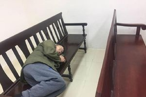 Tăng án ông già 79 tuổi hiếp dâm bé gái 4 tuổi