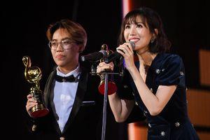 Min và Soobin Hoàng Sơn thắng lớn ở Zing Music Awards 2017