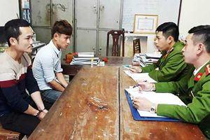 Táng tận lương tâm, lừa bán cả vợ sang Trung Quốc lấy tiền ăn chơi