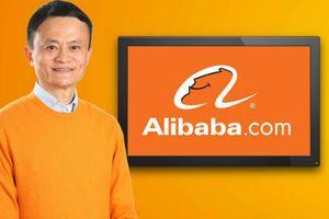CEO 'chợ hàng giả khét tiếng' Alibaba lên tiếng chống hàng giả