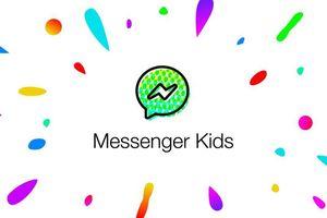 Messenger Kid bị các chuyên gia sức khỏe yêu cầu đóng cửa