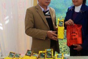 Đặc sản Tết: Cả làng xây dựng thương hiệu chè sạch Ba Trại
