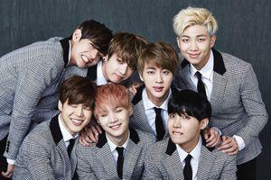 6 nhóm nhạc xuất sắc nhất Kpop do tạp chí Time bình chọn