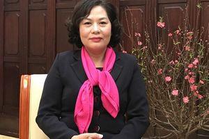 Phó Thống đốc NHNN: Giảm lãi suất cho vay trong năm 2018 là nhiệm vụ trọng tâm