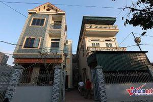 Nhà tiền tỷ của tiền vệ Quang Hải ở ngoại thành Hà Nội