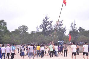 Quảng Trị: Hơn 2.100 lượt khách du lịch đến tham quan trong dịp Tết Nguyên đán