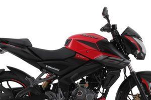 Xe côn tay siêu rẻ Kawasaki Rouser NS160 2018 công bố giá bán
