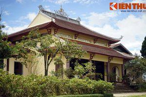 Những ngôi chùa hút khách nhất thành phố Đà Lạt ngày Tết