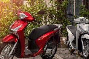 Hết Tết, giá xe máy đua nhau giảm mạnh