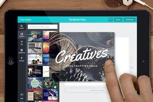 Canva: Startup 1 tỷ USD giúp ai cũng có thể trở thành nhà thiết kế