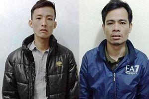 Phê chuẩn khởi tố bị can, bắt tạm giam 4 đối tượng vụ chém người đi chúc Tết