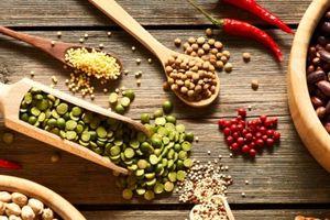Top thực phẩm nên dùng để mang lại may mắn cả năm