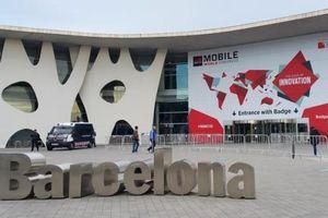Công nghệ 5G, thực tế ảo, trí tuệ nhân tạo thống trị hội nghị di động toàn cầu