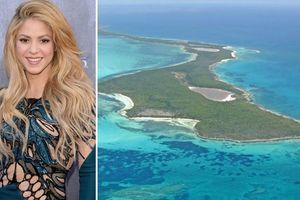 Những ngôi sao Hollywood sở hữu đảo riêng với giá bạc tỷ