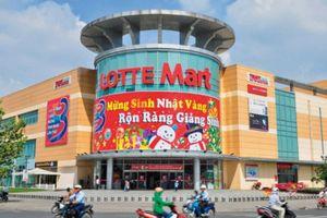 Tập đoàn Lotte sắp có công ty thẻ tín dụng Hàn Quốc đầu tiên tại Việt Nam?