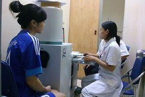 Giám đốc BV Thể thao Việt Nam kể về công tác điều trị chấn thương cho VĐV cấp cao