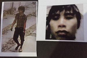 Kẻ giết đồng hương ở Bình Tân vì 300.000 đồng ra đầu thú