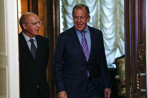 Quan hệ Nga - EU có dấu hiệu tan băng