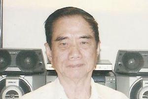 Nhạc sĩ Nguyên Văn Đông - tác giả 'Chiều mưa biên giới' qua đời
