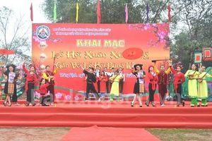 Lạng Sơn: Khai hội Xứ Lạng