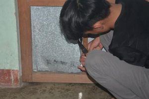 Quảng Nam: Triệu tập 2 đối tượng gây ra các vụ trộm cắp tài sản